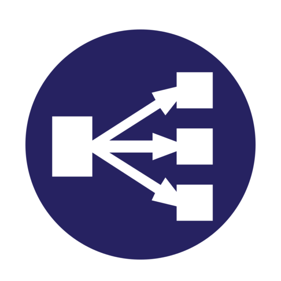 Балансировка нагрузки WAN и между серверами