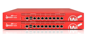 watchguard cluster